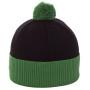 13117 зеленый-черный
