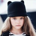 ШЛЯПА ФЕТР детская