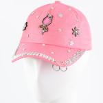 32017-52 розовый