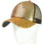 62018-2 коричневый-золото