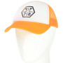 TND18002 белый-оранжевый