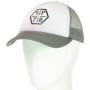 TND18002 белый-серый